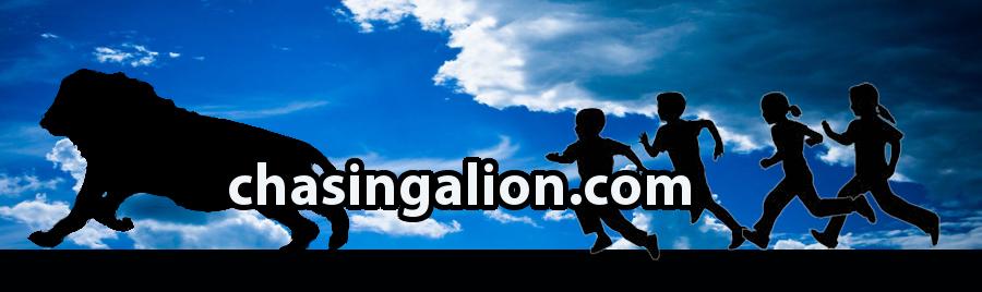 chasingalion.com