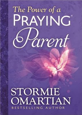 bookreview thepowerofaprayingparent