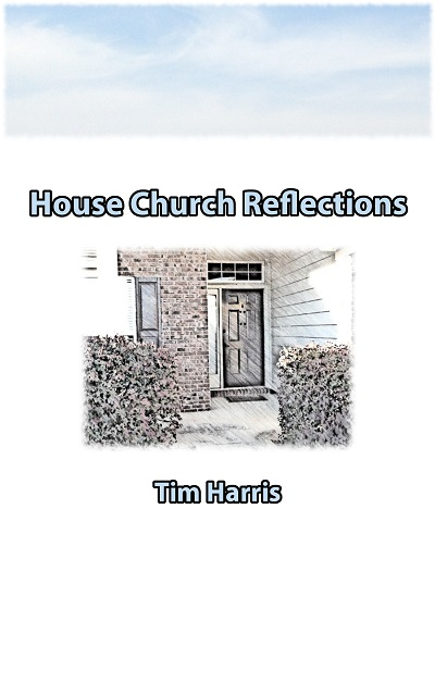 house church reflections cover