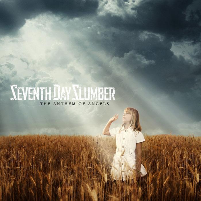 Breaking Benjamin - Anthem of the Angels Lyrics | Musixmatch